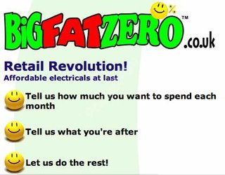 WEBSITE OF THE DAY - bigfatzero.co.uk