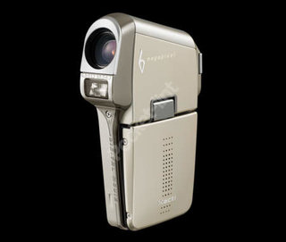 Sanyo launches new Xacti C6 digital movie camera