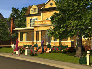 Desperate Housewives gets PC game tie-in