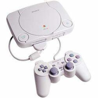 Sony say farewell to PlayStation One