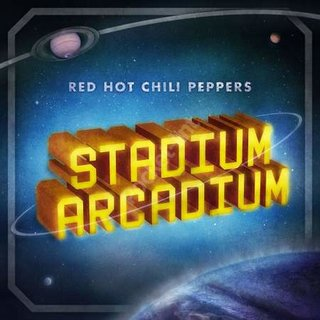 iTunes offers new Red Hot Chili Pepper album for pre-order
