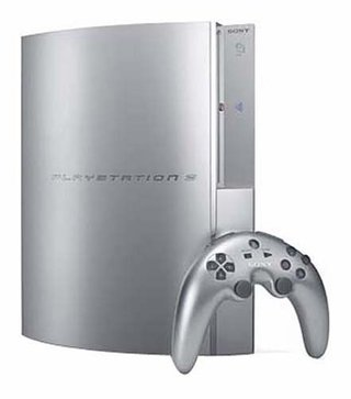 Sony PS3 price hinted