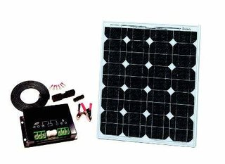 Maplin Electronics looks to solar power