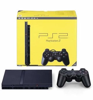 Sony PS2 price cut rumoured
