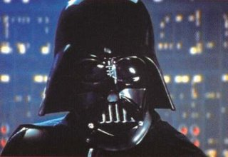 Darth Vader rumoured to get own video game