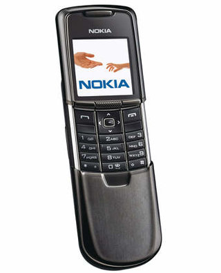Nokia launch UK Online shop