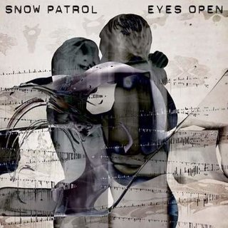 Napster give Snow Patrol fans album one week early