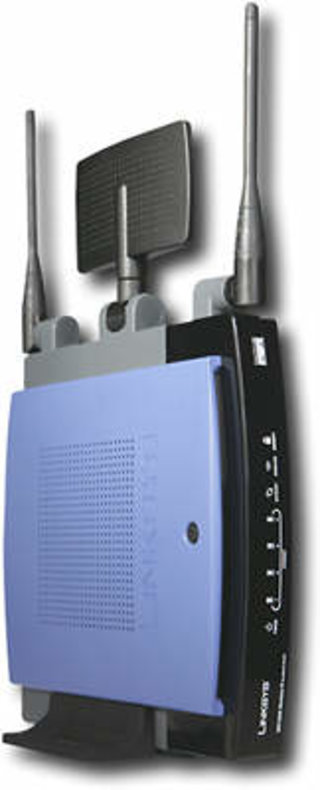 Linksys launch new 802.11n wireless products