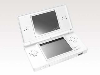 New Nintendo DS Lite coming to America