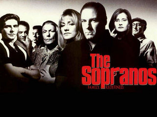 THQ to bring The Sopranos to games console near you