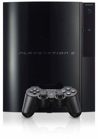 Sony PlayStation 3 gets UK price