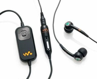 Sony Ericsson launches HPM-65, HPM-82, HPM-85 headsets and CMT-60, CST-75 chargers