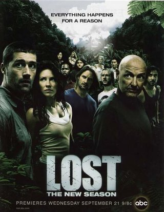 Ubisoft to turn Lost TV show into video game