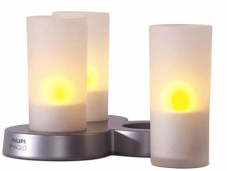 Philips Imageo LED candles to light up your life