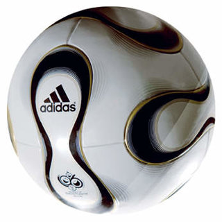 Adidas World Cup football goes on sale in the UK