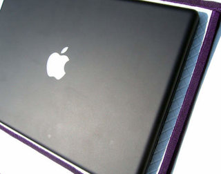 Apple MacBook gets heat resistant cover