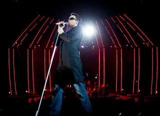 Sky One to broadcast live Robbie Williams concert in HD