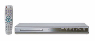 Sharp releases the DV-SV97H DVD/CD player with HD upscaling capabilities