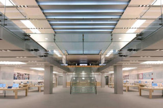 Apple rumoured to be opening three more UK Apple Stores