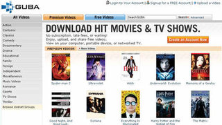Sony Pictures movies now available on Guba.com