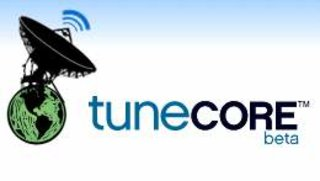 WEBSITE OF THE DAY - tunecore.com