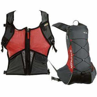 Running free with Salomon's Packvest