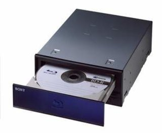 Sony releases its internal Blu-ray recorder