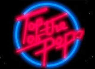 Survey finds Top of the Pops demise not due to digital downloads