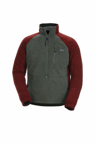 New Polartec micro fleece shirt from Montane