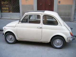 Fiat 500 named as World's Sexiest Car
