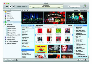 Apple and Coca-Cola to give away free songs on iTunes