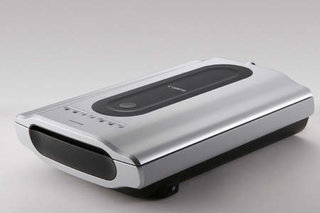 Canon launches four new scanners