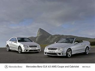 Two is better than one for Mercedes V8 engines