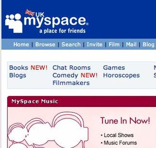 Google signs $900 advertising deal with MySpace