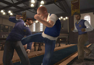 Rockstar to release controversial Bully game