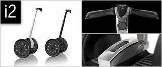 Two new Segways hit the road
