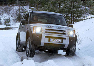 4x4 sales decline for the first time