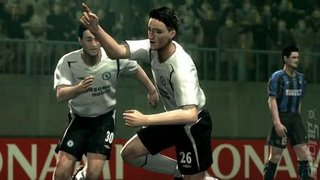 Microsoft announces exclusive deals for FIFA 07 and Pro Evolution 6