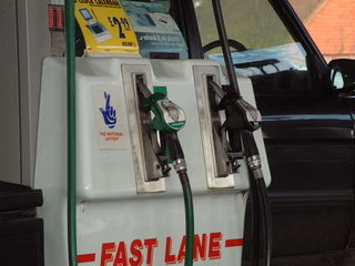 Motorists more concerned about petrol prices than anything else