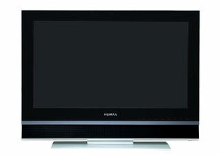 Humax launches TV with integrated PVR