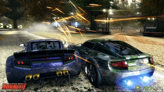 EA to release new Burnout on Xbox360 and PS3