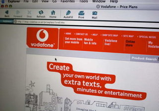Vodafone launches new price plan to challenge T-Mobile