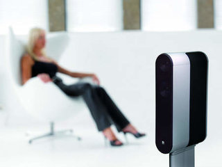 Kef announces surround sound from one speaker pair
