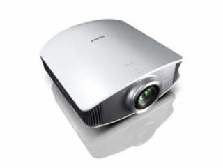 Sony launches VPL-VW50 projector with 15,000:1 contrast ratio