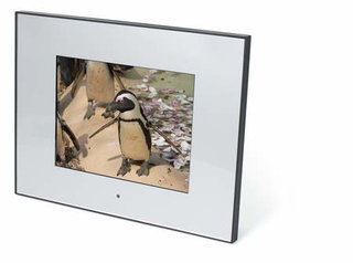 Display images on new Digital Photo Frames from Firebox
