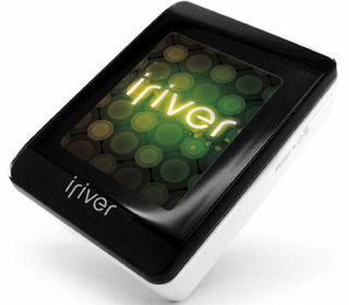 The Shuffle's got competition in the form of the iRiver S10
