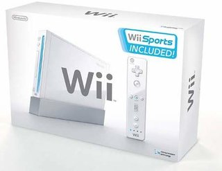 Nintendo sets date and price for Wii in US