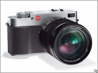 Rounding out its new range, Leica launches the Digital 3, V-LUX 1, and D-LUX 3
