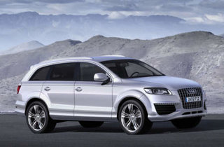 Audi Q7 becomes most powerful passenger diesel ever built