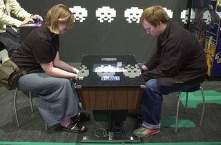 Videogame exhibit Game On to open at Science Museum in London